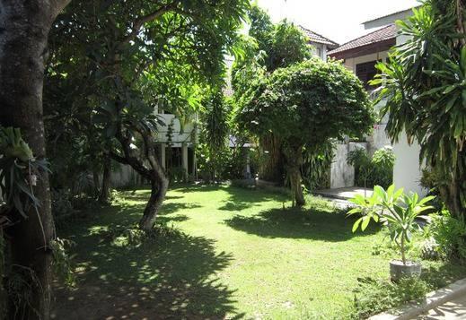 NIDA Rooms Sanur Beach Ngurah Rai 1197 Sanur - Pemandangan Area