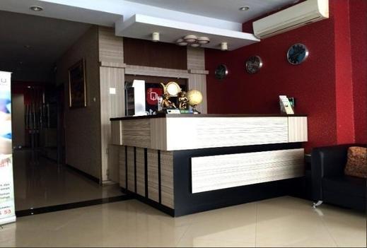 Hotel Ku Makassar Makassar - Reception