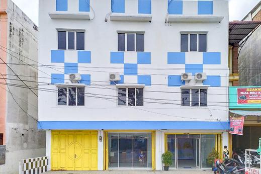 Airy Medan Johor Katamso 10 Medan - Exterior