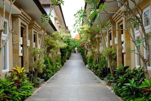 Sari Villa Ubud Bali - exterior