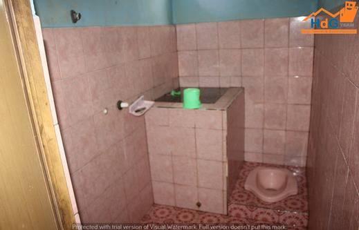 Villa Simpang Darajat Garut - Kamar mandi