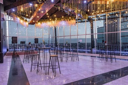 Goldvitel Hotel Surabaya - Interior