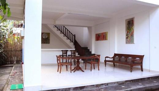 Cahaya Intan Villa Ubud Bali - Facilities