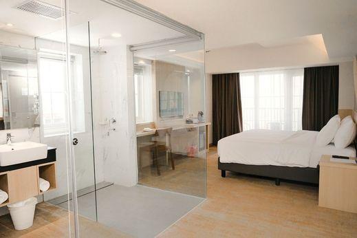 Aveta Hotel Malioboro Yogyakarta - Malioboro Suite