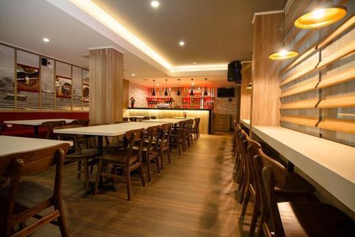 Marrakesh Inn Jakarta - Resto