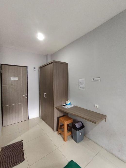Nusalink Near Universitas Pakuan Bogor - Bedroom