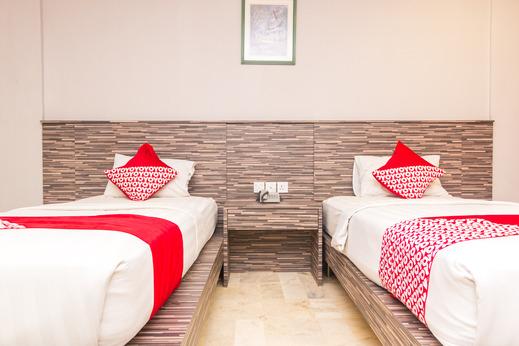 OYO 1896 Kita Hotel Tanjung Pinang - Guestroom