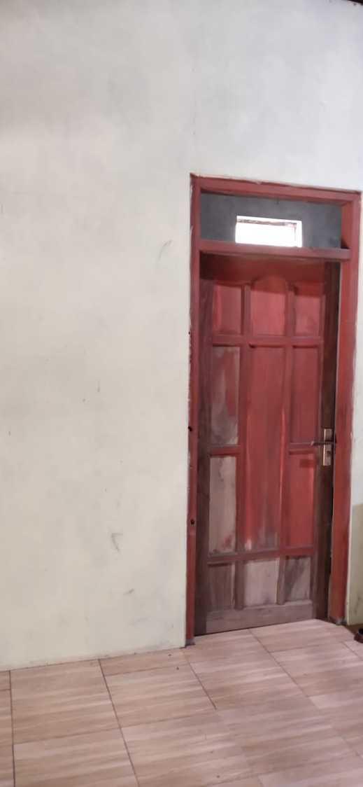 Homestay Dulngori Yogyakarta - Bedroom