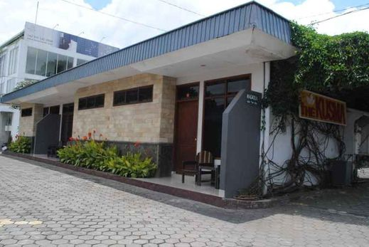 Kusma Hotel Semarang - Family