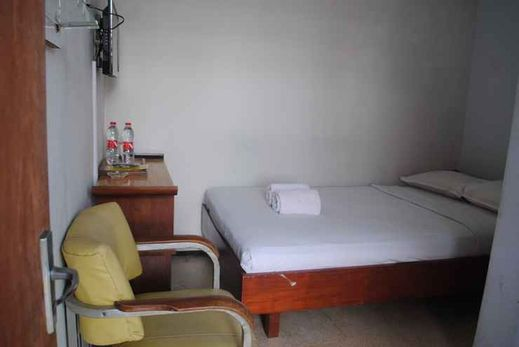 Kusma Hotel Semarang - Standard