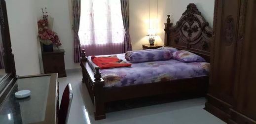 Darra Homestay Toraja Utara - Room