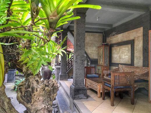 Dijumah Homestay Bali - Facilities