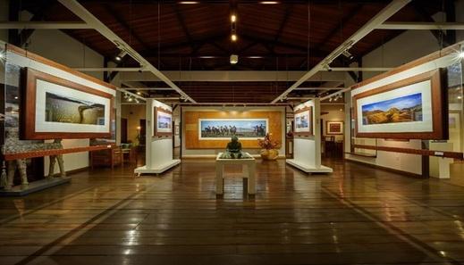 Jiwa Jawa Resort Bromo Probolinggo - Facilities