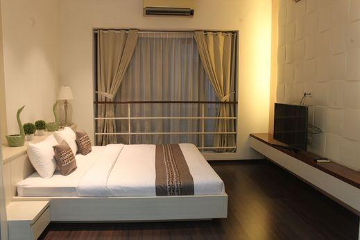 Holiday Home Bogor Bogor - Bedroom