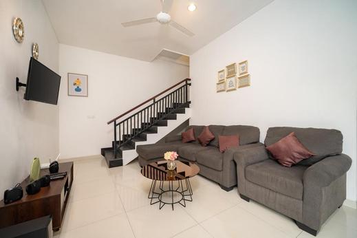 Villa Dia Bali - Facilities