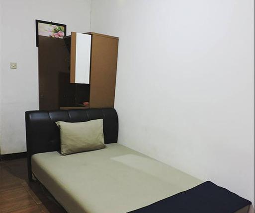 Cipaganti Inn Bandung Bandung - Standard Single