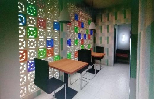 Fif-fa Hotel (Syariah) Malang - Interior