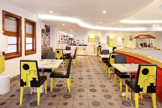 Ibis Styles Bandung Braga - Restaurant