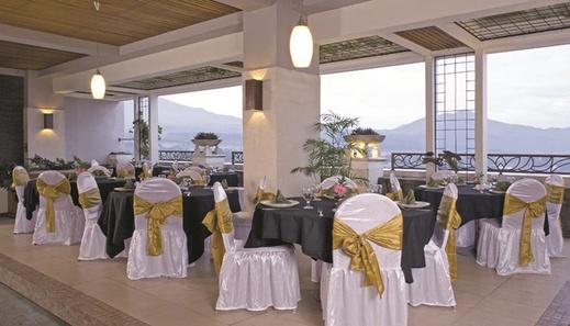 Hotel Le Beringin Salatiga - Facilities