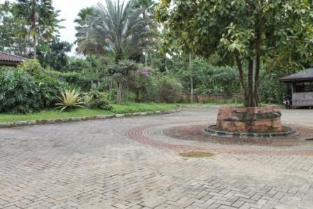 New Green Sentul Resort & Hotel   - Eksterior