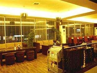 Hotel Formosa Manado - Restoran