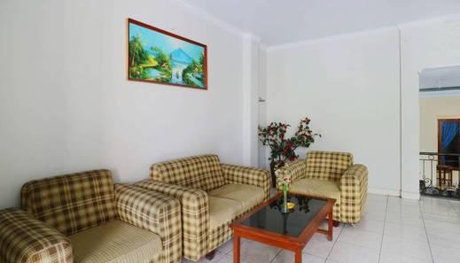Hotel Arjuna Puncak - Lobby 1