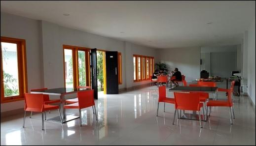 Surya Inn - Langgur Maluku Tenggara - interior