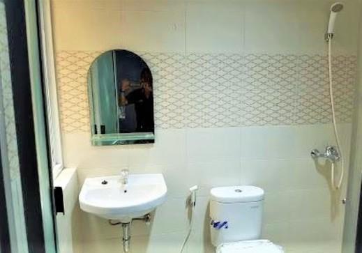 Guest House 21 Makassar Makassar - Bathroom