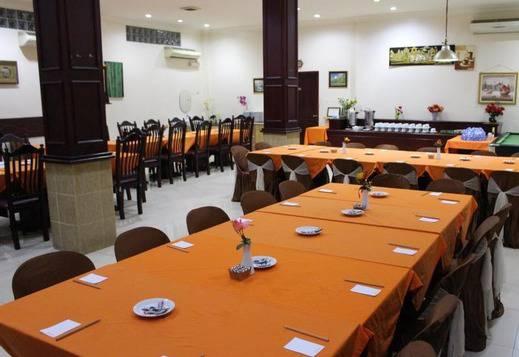 Hotel Dynasty  Tarakan - Restoran