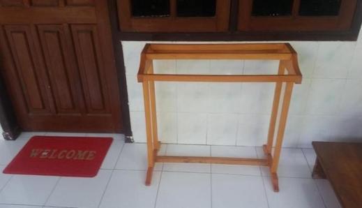 Funny Homestay II Lombok - Terrace