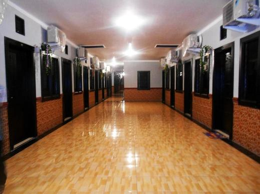 Star Suite Hotel Kediri - LOBI