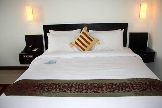 Hotel Royal Victoria Kutai Timur - Superior Double