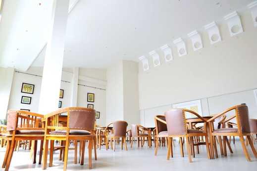 Hotel Mutiara Bandung - Interior