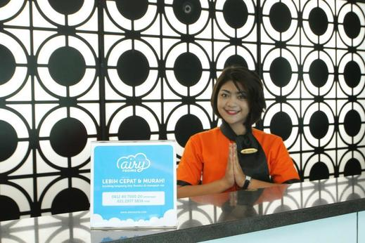 Airy Waru Pondok Maspion Sidoarjo - others
