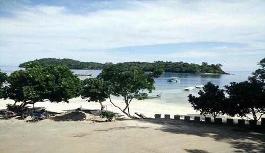 Iboih Bungalow Sabang Sabang - Exterior