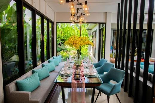 Layali Breeze Villa Bali - Interior
