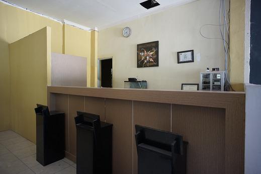 OYO 2886 Her Mandiri Guest House Balikpapan - Reception