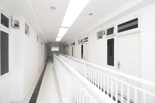 Airy Medan Sunggal Sepakat 19 Medan - Interior