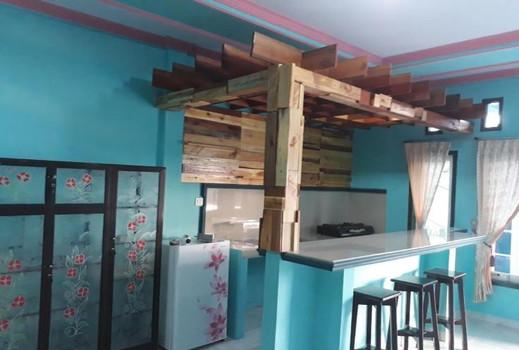 Raissa Guest House Syariah Kotawaringin Barat - Interior