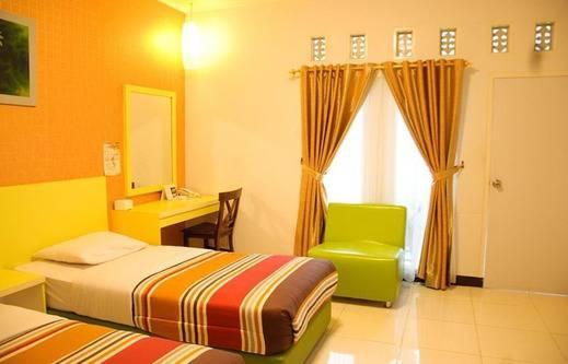 Hotel New Ayunda 2 Puncak - Kamar Superior