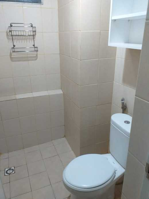 Onted's Room Apartemen Kalibata City Jakarta - Bathroom