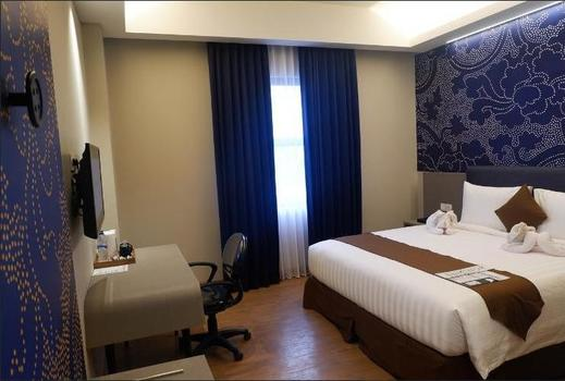 Luminor Hotel Airport Sidoarjo Surabaya - Room