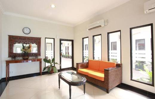 Ono's Hotel Cirebon - Fasilitas
