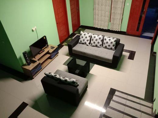 Green Sangkuriang @ Sangkuriang Village Bandung - Facilities