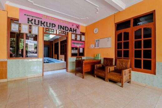 Hotel Kukup Indah Yogyakarta - Interior