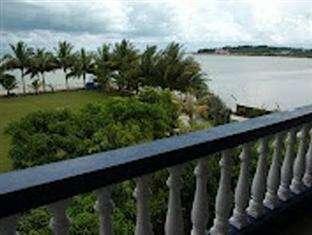 Bintan Beach Resort Tanjung Pinang - Balkon/Teras