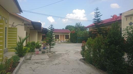 Sriwijaya Hotel Siantar Pematangsiantar - Surrounding