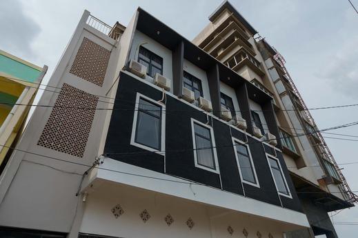 RedDoorz Syariah near RSUD Siti Fatimah Palembang Palembang - photo