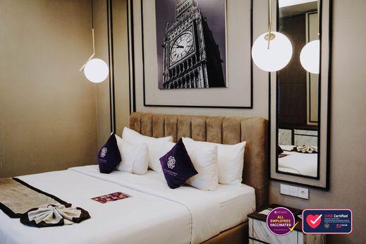 Adhiwangsa Hotel Solo - CHSE Certified