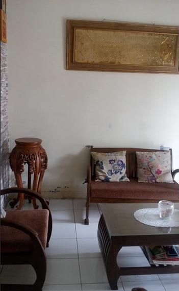 Amplas Guest House Medan Deli Serdang - Interior